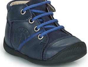 Μπότες GBB OULOU ΣΤΕΛΕΧΟΣ: & ΕΠΕΝΔΥΣΗ: Δέρμα χοίρου & ΕΣ. ΣΟΛΑ: Δέρμα χοίρου & ΕΞ. ΣΟΛΑ: Καουτσούκ