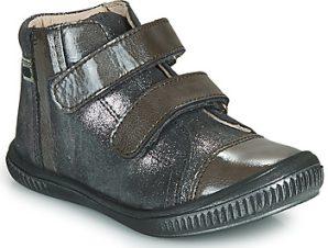 Ψηλά Sneakers GBB ODITA ΣΤΕΛΕΧΟΣ: Δέρμα & ΕΠΕΝΔΥΣΗ: Δέρμα & ΕΣ. ΣΟΛΑ: Δέρμα & ΕΞ. ΣΟΛΑ: Καουτσούκ