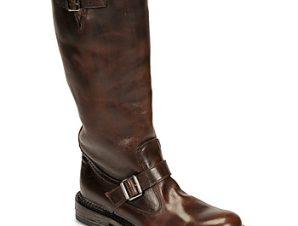 Μπότες για την πόλη Moma BIRERS ΣΤΕΛΕΧΟΣ: Δέρμα & ΕΠΕΝΔΥΣΗ: Δέρμα & ΕΣ. ΣΟΛΑ: & ΕΞ. ΣΟΛΑ: Δέρμα