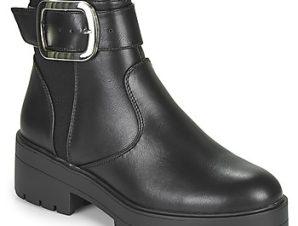 Μπότες Only BRANKA-5 PU BUCKLE BOOT