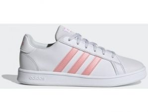 Xαμηλά Sneakers adidas GRAND COURT K EG1995