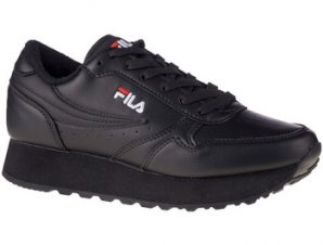 Xαμηλά Sneakers Fila Orbit Zeppa Low Wmn