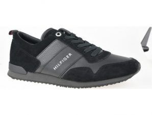 Xαμηλά Sneakers Tommy Hilfiger Maxwell 11C1