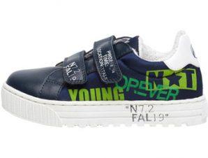 Xαμηλά Sneakers Naturino 2015009 02