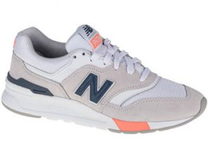 Xαμηλά Sneakers New Balance CW997HVP