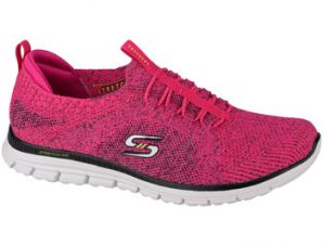 Xαμηλά Sneakers Skechers Luminate-She's Magnificent [COMPOSITION_COMPLETE]