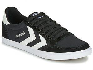 Ψηλά Sneakers Hummel TEN STAR LOW CANVAS