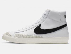 Nike Blazer Mid '77 Vintage Ανδρικά Παπούτσια (9000053171_45688)