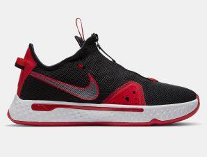 "Nike Pg 4 ""oreo Pack"" Basketball Shoes (9000043851_17603)"