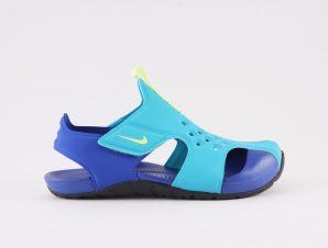 Nike Sunray Protect 2 Παιδικά Σανδάλια (9000038225_1480)