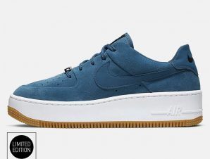 Nike Air Force 1 Sage Low Women's Shoes (9000053134_45667)
