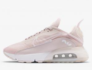 Nike Air Max 2090 Women's Shoes (9000044354_43241)